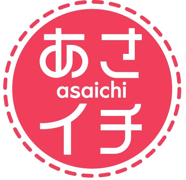 asaichi logo
